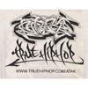 hand drawn graffiti designs